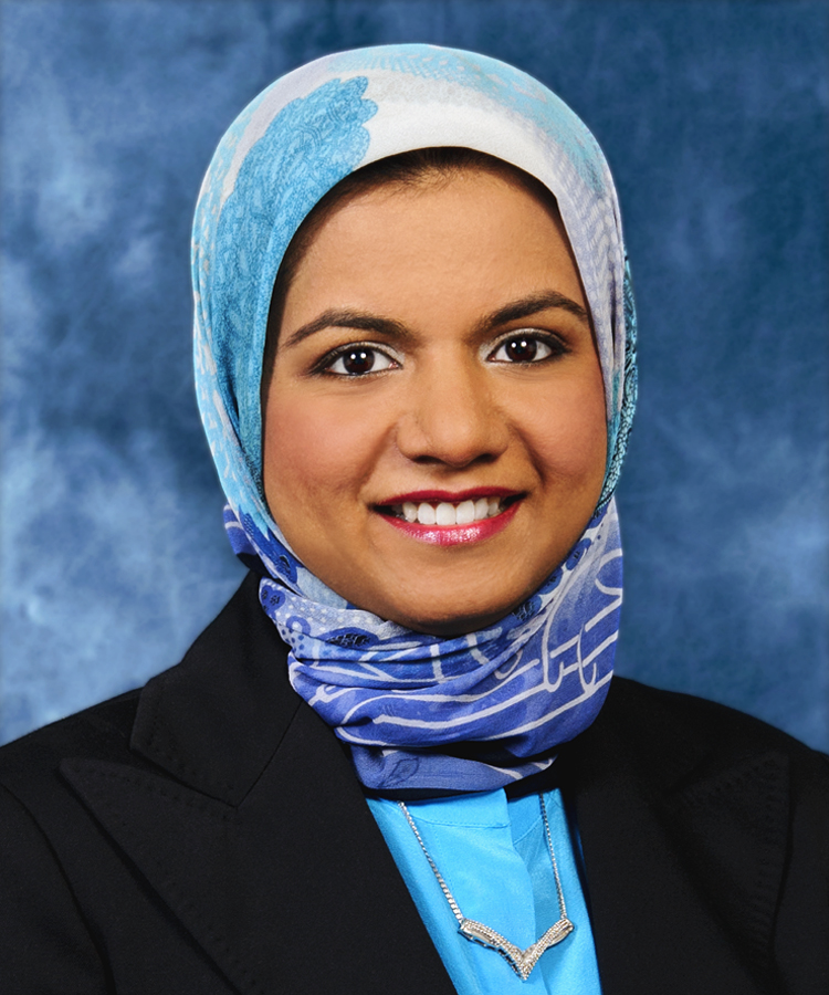 Midwestern University Clinics Faculty Asra Ali