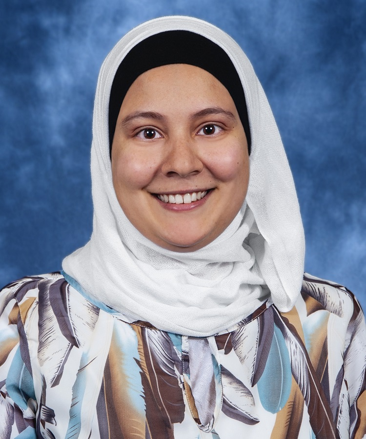Midwestern University Clinics Faculty Sarah El-Khazendar head shot news item