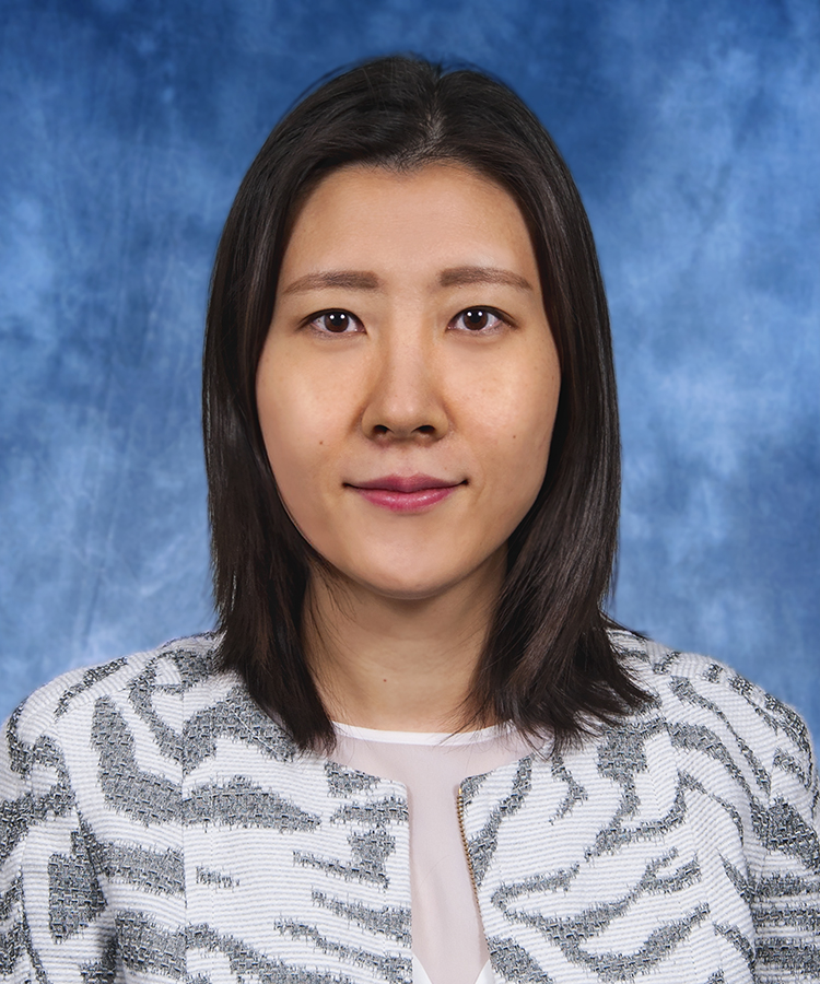 Midwestern University Clinics Faculty Jingyuan Fan head shot news item