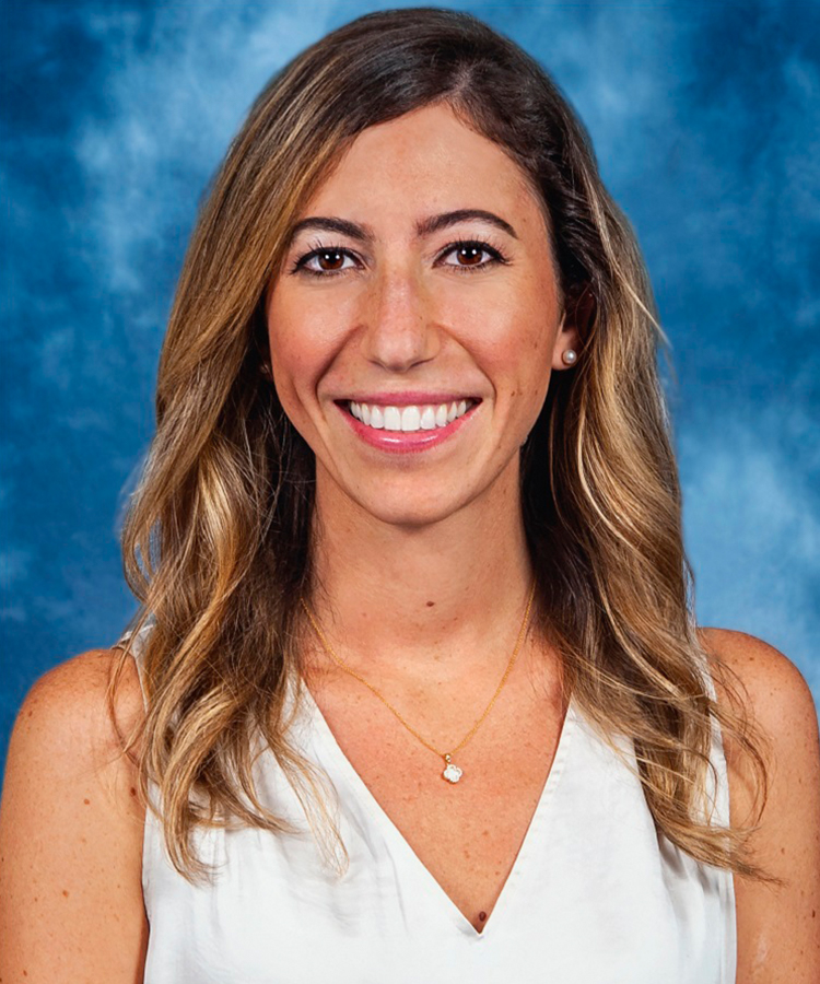 Midwestern University Clinics Faculty Jenelle Mallios head shot news item