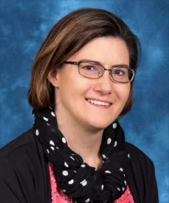 Midwestern University Clinics Faculty Kimberly Huntington-Alfano