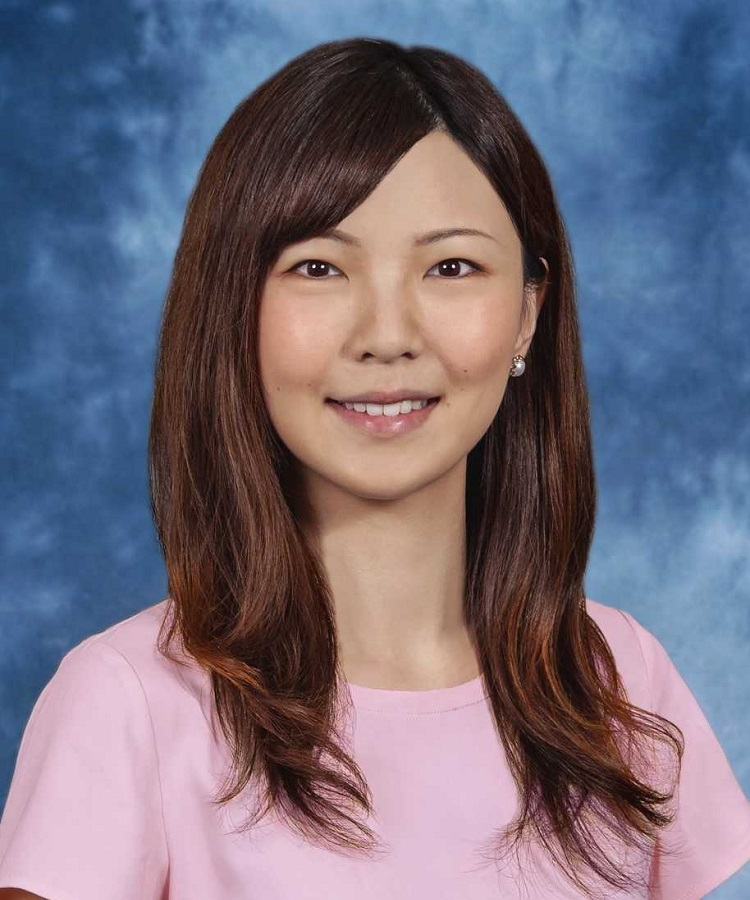 Midwestern University Clinics Faculty Chenyi Liu head shot news item