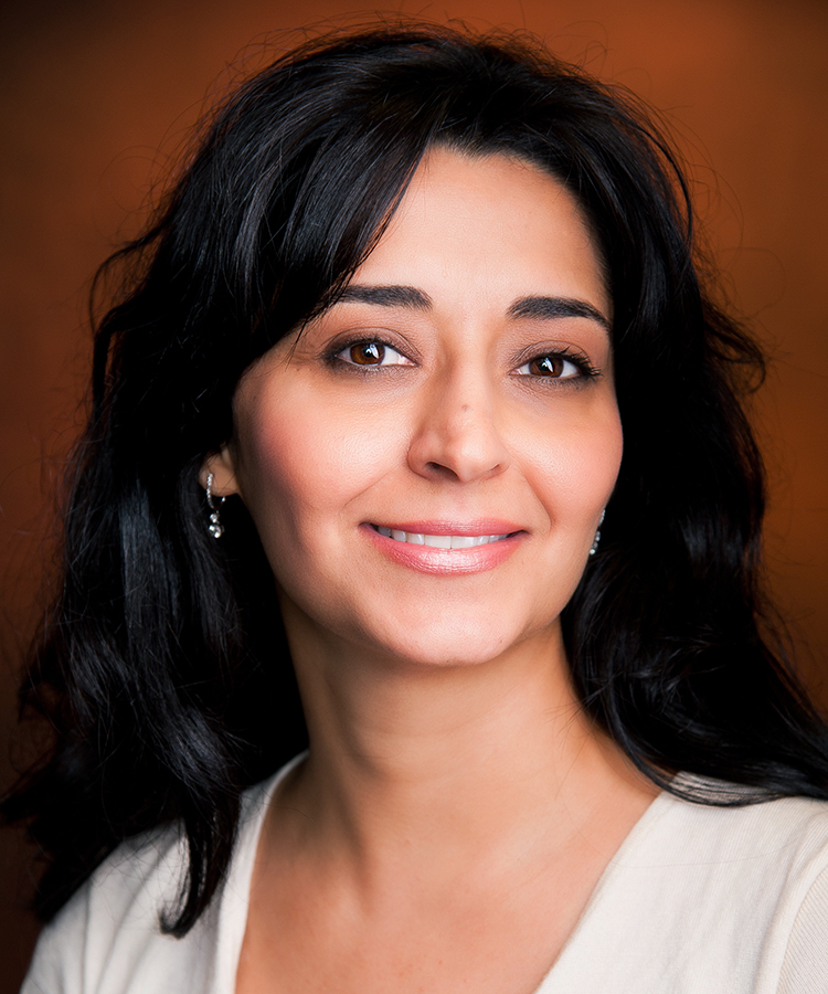 Midwestern University Clinics faculty Aseel Murad