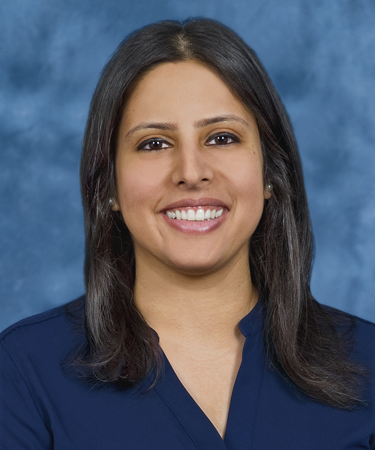 Midwestern University Clinics Faculty Soumya Padala