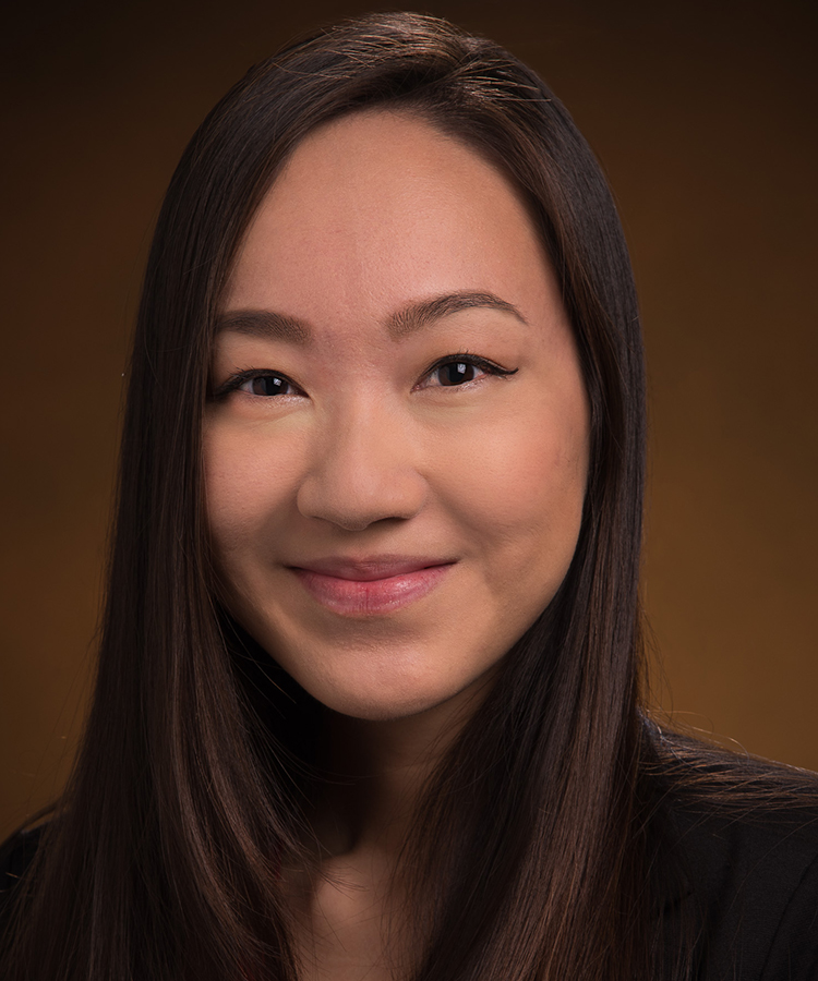 Midwestern University Clinics Faculty Grace Liao