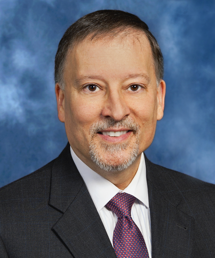 Midwestern University Clinics Faculty Robert B. John