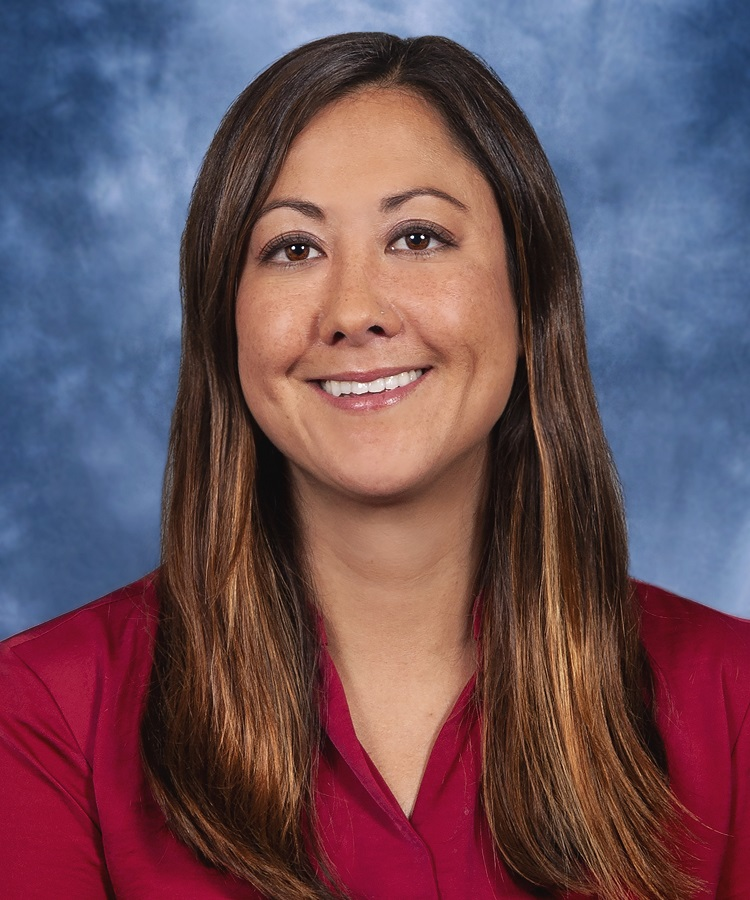 Midwestern University Clinics Faculty Jenna Williams head shot news item