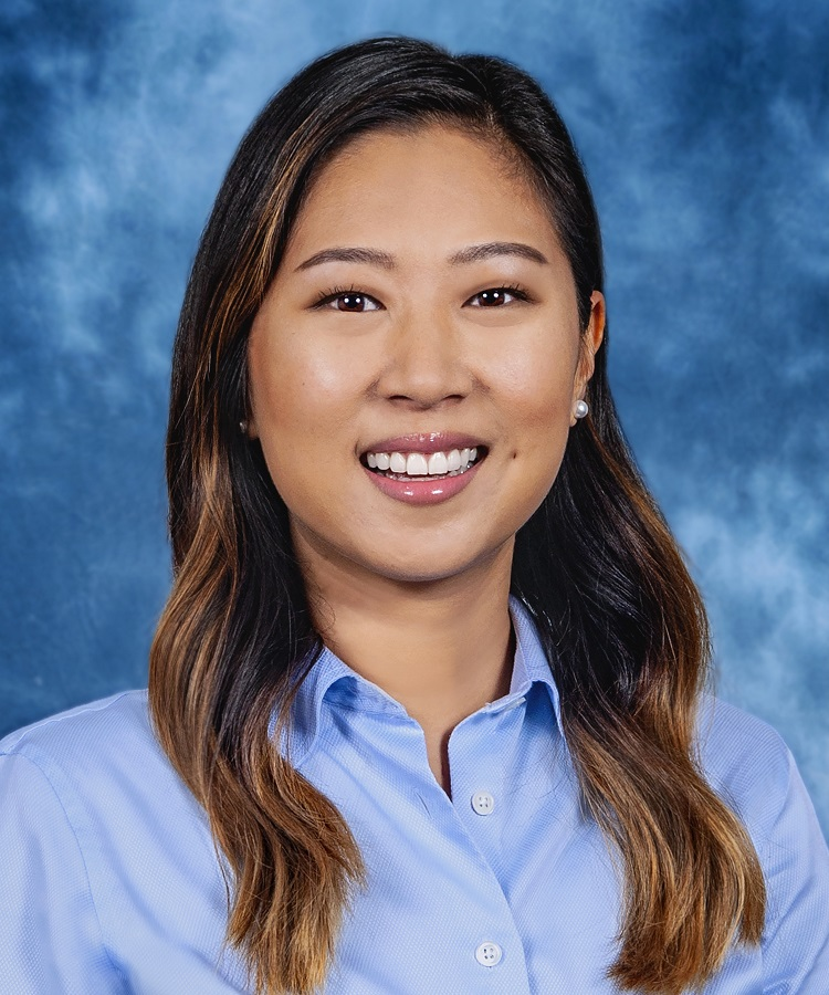 Midwestern University Clinics Faculty Hye Seon Yoo head shot news item