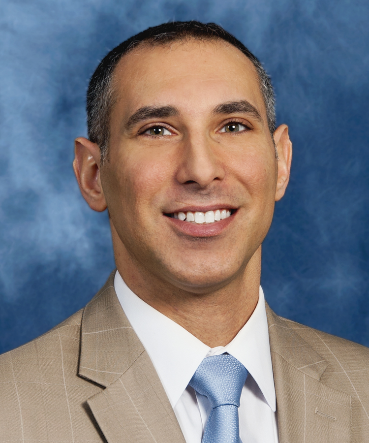 Midwestern University Clinics Faculty Yosif Jabir
