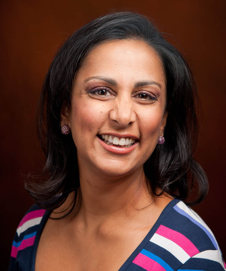 Midwestern University Clinics Faculty Shefali Gandhi