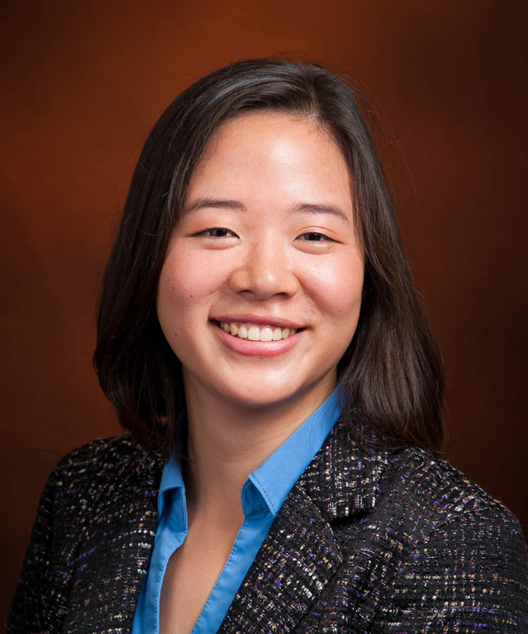 Midwestern University Clinics Faculty Florencia J. Yeh