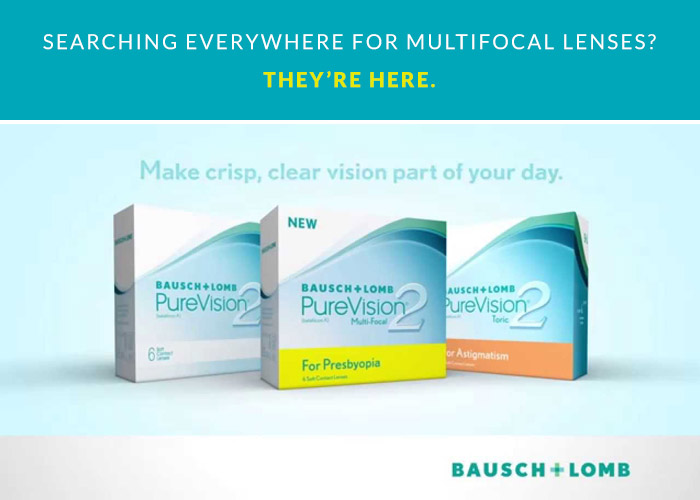 Midwestern University Clinics Arizona Eye Institute Bausch Lomb Contacts