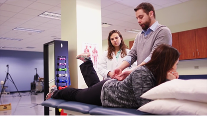 MWU Affordable Illinois Physical Therapy