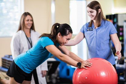 Affordable Physical Therapy Midwestern University
